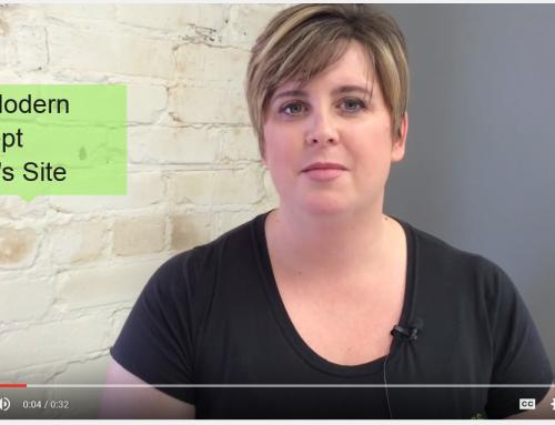 Video Marketing Testimonial for Modern Concept Media