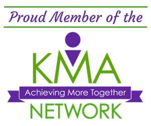 kma network member logo
