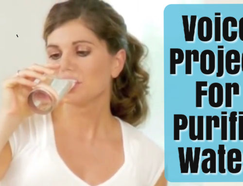 Purific Water Informational Video